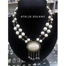 Ohrid pearls neckles